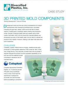 3DMold