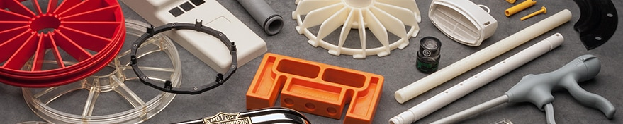 Full-service injection molding company offering you a single source for molded plastic parts and assemblies.
