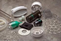 custom filtration parts