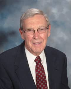 James R. Dow