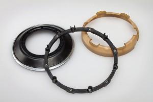 Juno parts with Probe